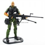 001 Roadblock rock Retaliation GIJOE Movie