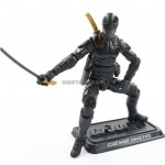001 Snake Eyes Retaliation GIJOE Movie