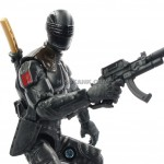 006 Snake Eyes Retaliation GIJOE Movie