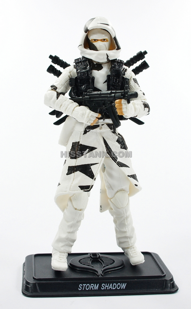 gijoe retaliation wave 2 storm shadow movie action