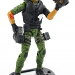 007 Roadblock rock Retaliation GIJOE Movie