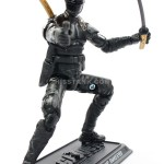 007 Snake Eyes Retaliation GIJOE Movie