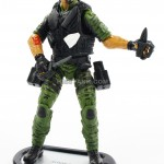 009 Roadblock rock Retaliation GIJOE Movie