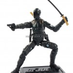 009 Snake Eyes Retaliation GIJOE Movie
