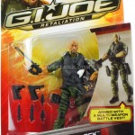 010 Roadblock rock Retaliation GIJOE Movie