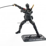 013 Snake Eyes Retaliation GIJOE Movie