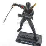 014 Snake Eyes Retaliation GIJOE Movie