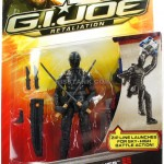 017 Snake Eyes Retaliation GIJOE Movie