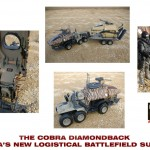 Cobra Diamondback hiss tank1