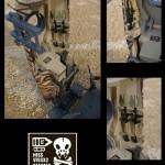 Cobra Diamondback hiss tank6