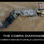 Cobra Diamondback hiss tank9