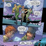 Danger Girl GI Joe 5 Preview 03