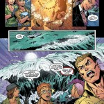 Danger Girl GI Joe 5 Preview 07