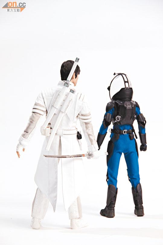 Another Look At Hot Toys GI Joe Retaliation Storm Shadow ...