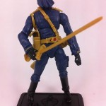 dg cobra commander repaint