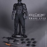 retaliation hot toys snake eyes15
