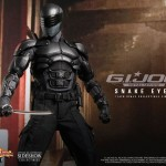 retaliation hot toys snake eyes6