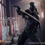 retaliation hot toys snake eyes7