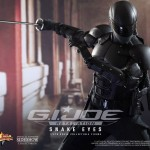 retaliation hot toys snake eyes8