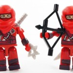 007 Ninja Temple Battle GIJOE Kre O