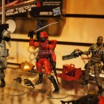 GI Joe Toy Fair 2013 007
