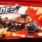 GIJoe Eaglehawk Helicopter