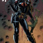 gijoe 1 baroness cover idw relaunch