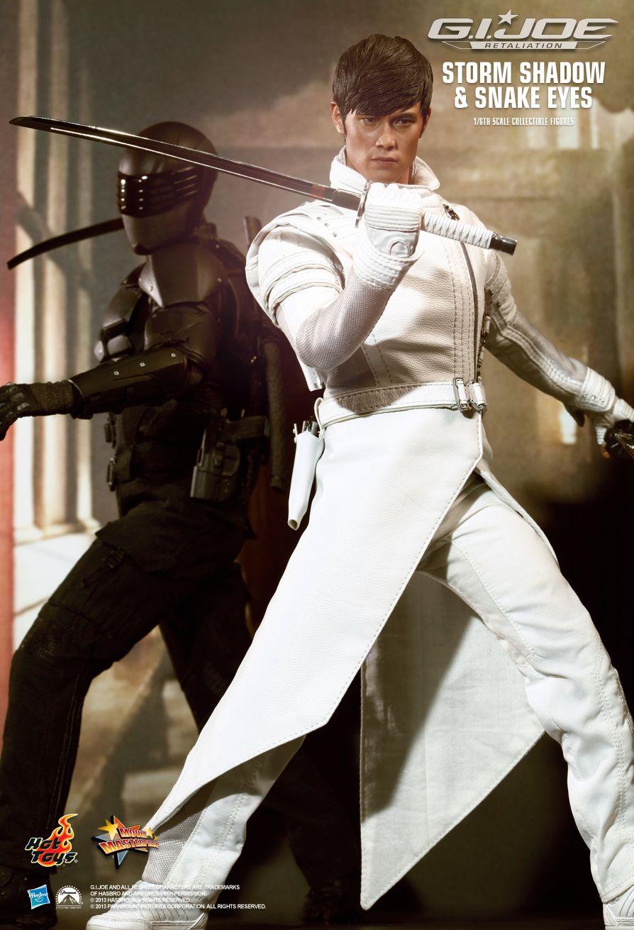 Gi joe 3 release date in Melbourne