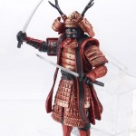 GI JOE Retaliation Budo Samurai Warrior 1