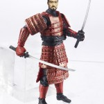 GI JOE Retaliation Budo Samurai Warrior 2