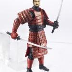GI JOE Retaliation Budo Samurai Warrior 2