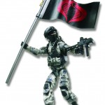 GI JOE Retaliation Cobra Combat Trooper
