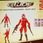 GI JOE Retaliation Crimson Guard 1