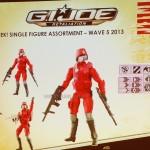 GI JOE Retaliation Crimson Guard 1