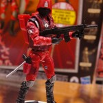 GI JOE Retaliation Crimson Guard