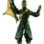 GI JOE Retaliation Figure Blind Master 1