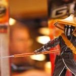 GI JOE Retaliation Figure Blind Master Mask 1
