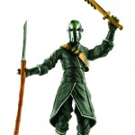 GI JOE Retaliation Figure Blind Master Mask