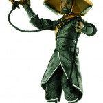 GI JOE Retaliation Figure Blind Master