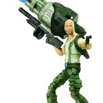 GI JOE Retaliation Joe Colton 1