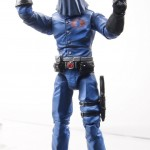 GI JOE Retaliation Ultimate Cobra Commander