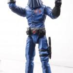 GI JOE Retaliation Ultimate Cobra Commander