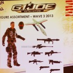 GI JOE Retaliation Ultimate Duke 1