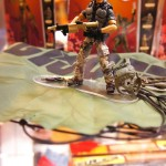 GI JOE Retaliation Ultimate Flint 1