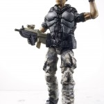 GI JOE Retaliation Ultimate Flint
