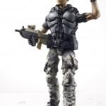GI JOE Retaliation Ultimate Flint