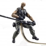 GI JOE Retaliation Ultimate Roadblock