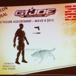 GI JOE Retaliation Ultimate Snake Eyes 1