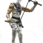 GI JOE Retaliation Ultimate Storm Shadow 1