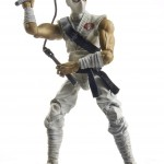 GI JOE Retaliation Ultimate Storm Shadow